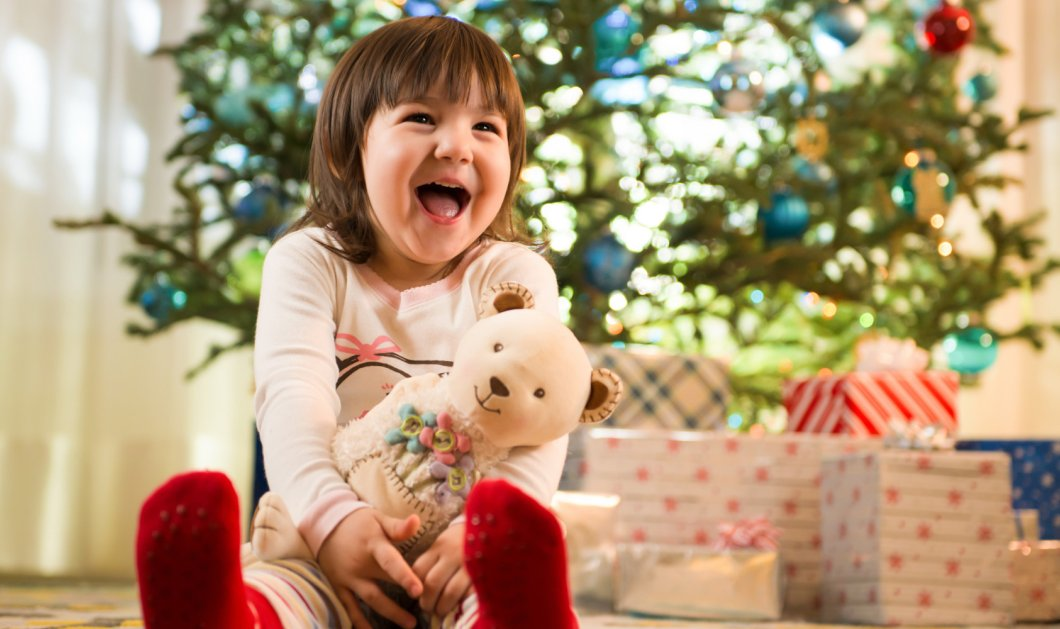 Μπορεί ένα δώρο να βλάψει την ψυχική υγεία του παιδιού; Τι συστήνει η Γραμματεία Προστασίας καταναλωτή - Κυρίως Φωτογραφία - Gallery - Video