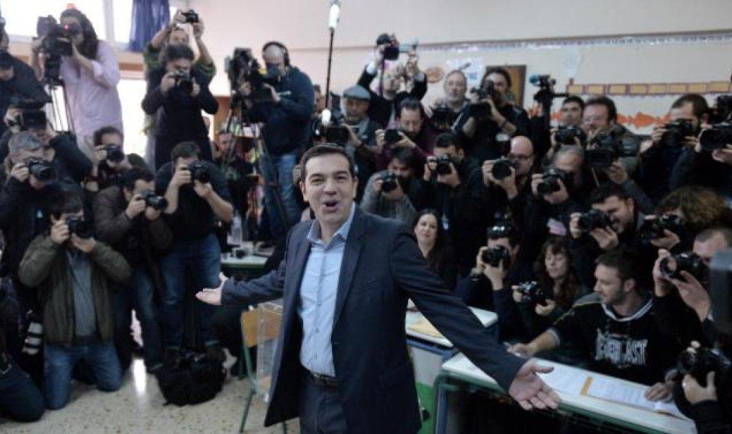 Αλέξης Παπαχελάς: Ο Τσίπρας βιάστηκε πολύ να γίνει Πρωθυπουργός - Δεν είχε ιδέα τι τον περίμενε - Κυρίως Φωτογραφία - Gallery - Video