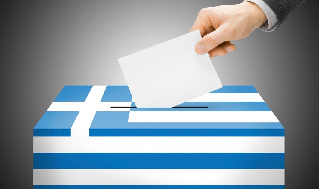 Tάσεις MRB: Μπροστά με 11,4% η Νέα Δημοκρατία από τον ΣΥΡΙΖΑ - Κυρίως Φωτογραφία - Gallery - Video