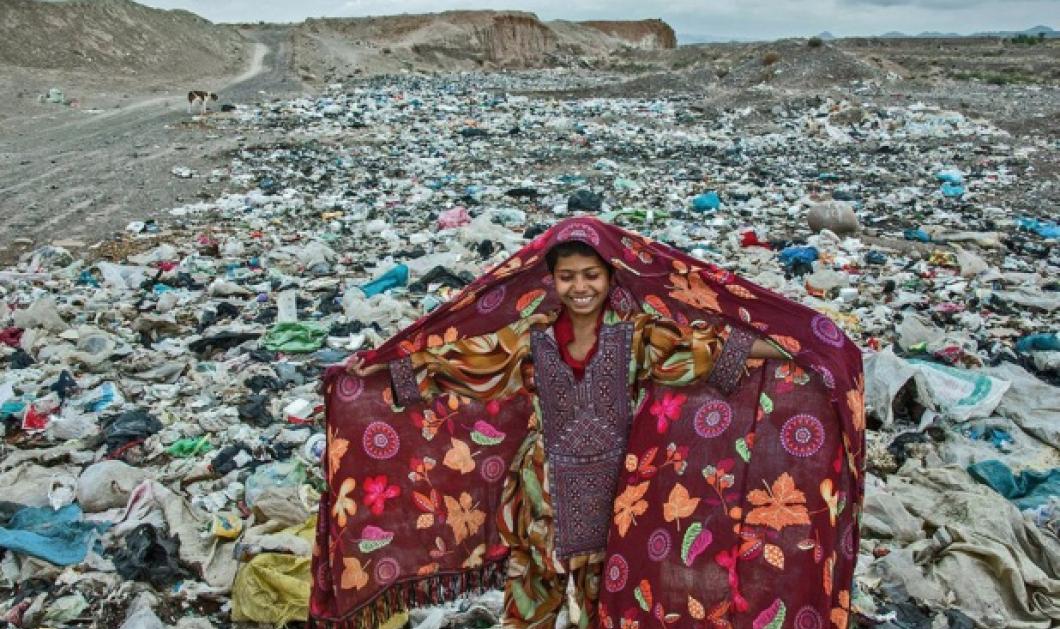 Unicef: H φωτό της χρονιάς γεμίζει δάκρυα τα μάτια μας & αμέτρητα ''γιατί'' το μυαλό μας - Κυρίως Φωτογραφία - Gallery - Video