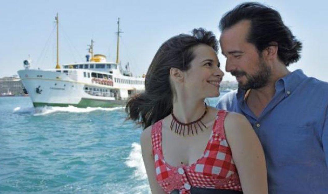 Η Ρόζα της Σμύρνης - Η επίσημη πρεμιέρα της πολυαναμενόμενης ελληνικής ταινίας - 22/12 στα σινεμά  - Κυρίως Φωτογραφία - Gallery - Video