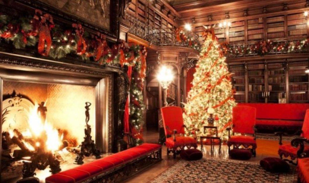 Έφτασε η στιγμή να στρώσετε το Χριστουγεννιάτικο τραπέζι: 100 ιδέες σας έχω για να βγείτε ασπροπρόσωποι, γιορτινοί & χαρούμενοι  - Κυρίως Φωτογραφία - Gallery - Video