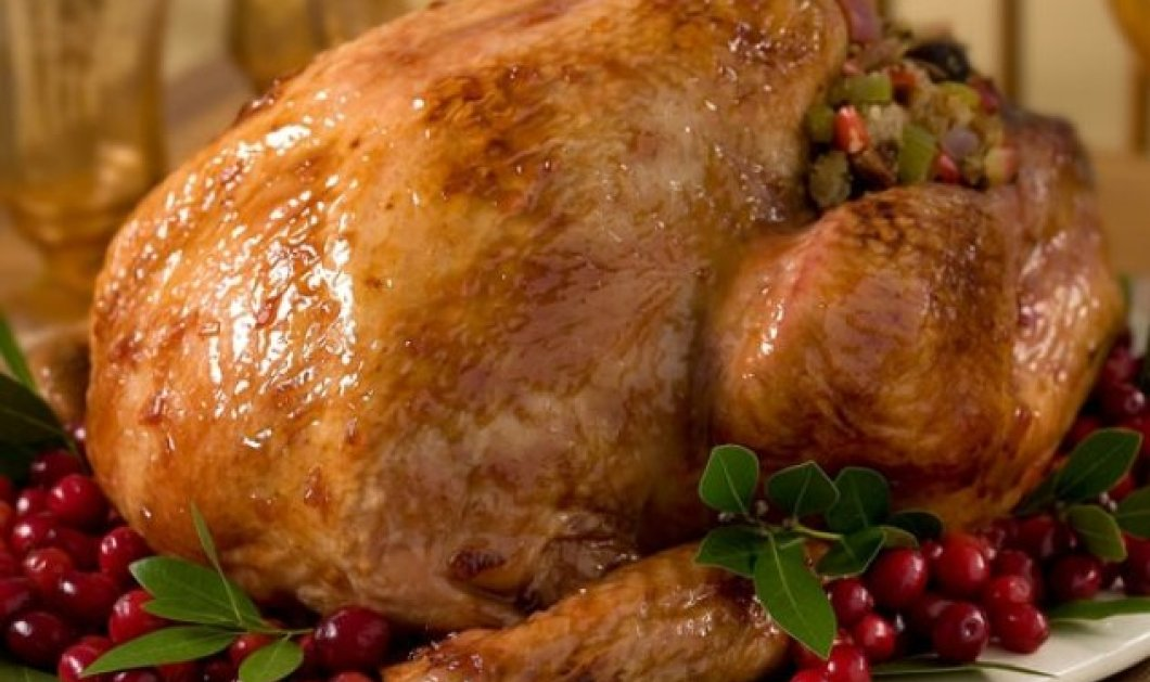 Gordon Ramsey, Jamie Oliver, Nigella Lawson - 6 διάσημοι τηλεοπτικοί σεφ μας δίνουν συμβουλές για καταπληκτική χριστουγεννιάτικη γαλοπούλα! - Κυρίως Φωτογραφία - Gallery - Video