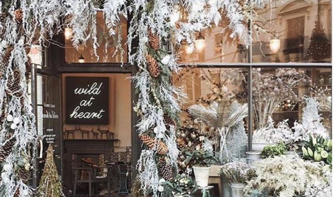 Χριστούγεννα 2016: Καμιά πόλη δεν ξέρει να στολίζεται & να είναι τόσο λαμπερή όσο το Λονδίνο  - Κυρίως Φωτογραφία - Gallery - Video