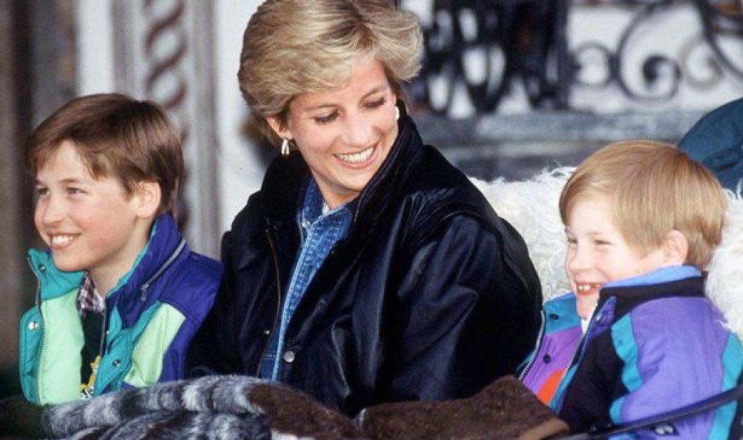 Πρίγκιπας Χάρι: Έπνιξα τα συναισθήματα μου και δεν ήθελα να σκέφτομαι τον θάνατο της μαμάς μου - Κυρίως Φωτογραφία - Gallery - Video
