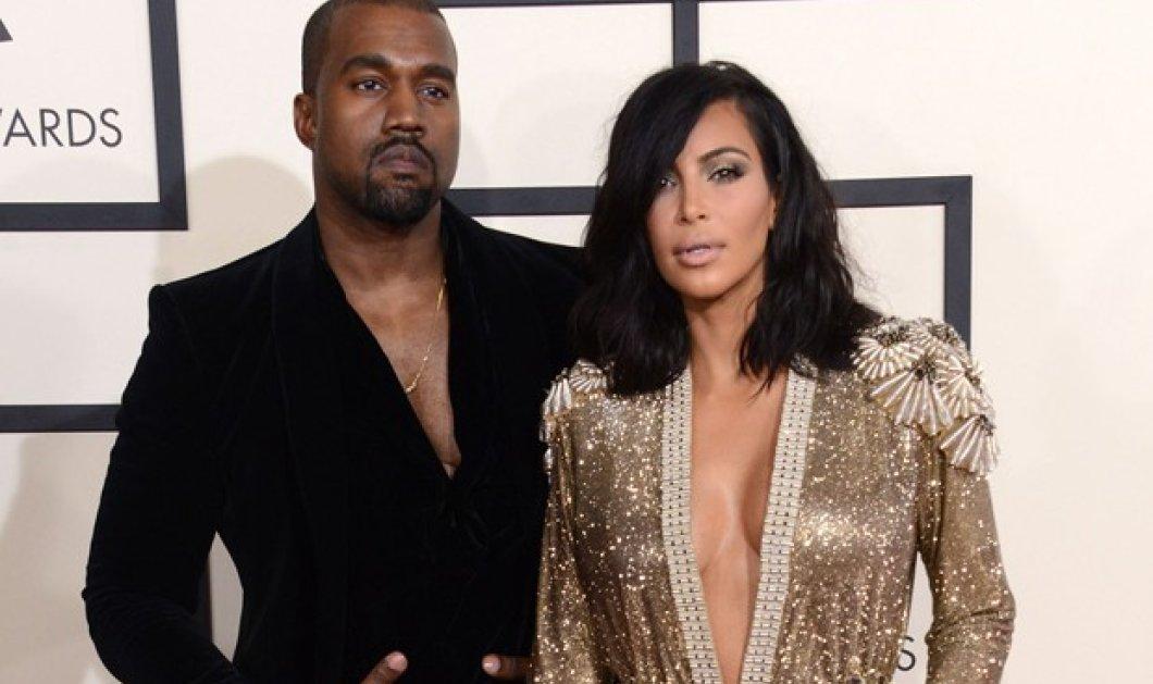 Χριστούγεννα μόνος στο σινεμά - Ο Kanye West πήγε πρωί πρωί να δει ολομόναχος ταινία - Κυρίως Φωτογραφία - Gallery - Video