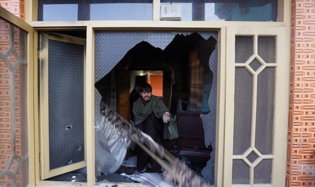 Μακελειό στην Καμπούλ: Ένοπλοι εισέβαλαν σε σπίτι βουλευτή και σκόρπισαν τον θάνατο - 11 νεκροί - Κυρίως Φωτογραφία - Gallery - Video