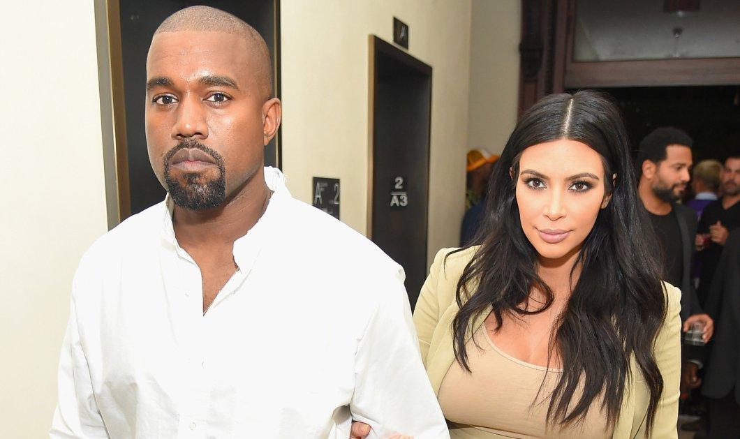 Εξιτήριο πήρε ο Κanye West από το UCLA Medical Centre - Έφυγε με τον γιατρό του & την Kim Kardashian - Κυρίως Φωτογραφία - Gallery - Video