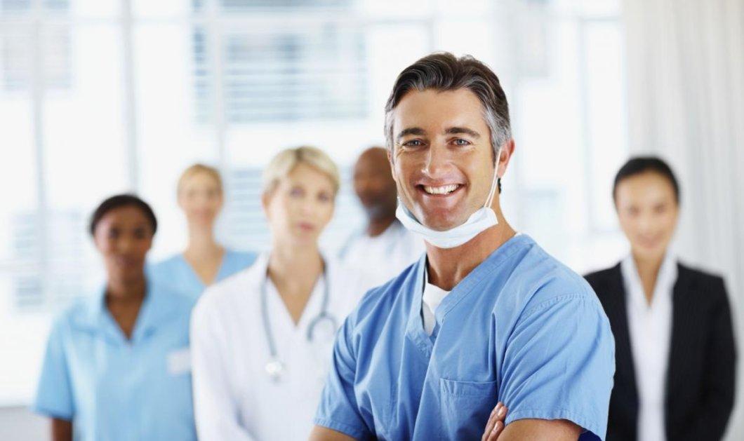 ΟΑΕΔ: Ξεκινά η υποβολή αιτήσεων για 4.000 προσλήψεις στον τομέα της Υγείας - Κυρίως Φωτογραφία - Gallery - Video