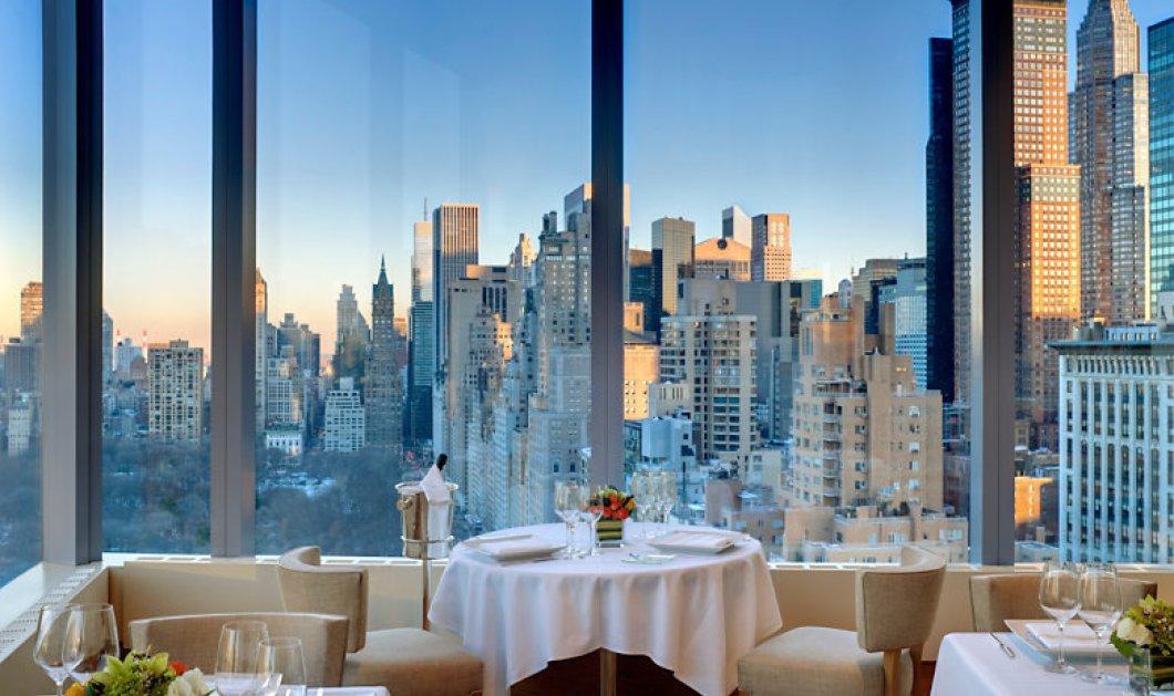 Απίθανο βίντεο !Οι  New York Times αποκαλύπτουν τα ενδότερα στις κουζίνες των Best Restaurants της Νέας Υόρκης  - Κυρίως Φωτογραφία - Gallery - Video