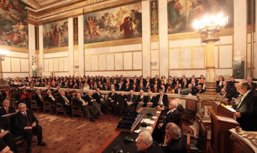 Good News: Αυτά είναι τα τιμώμενα πρόσωπα των βραβείων της Ακαδημίας Αθηνών  - Κυρίως Φωτογραφία - Gallery - Video
