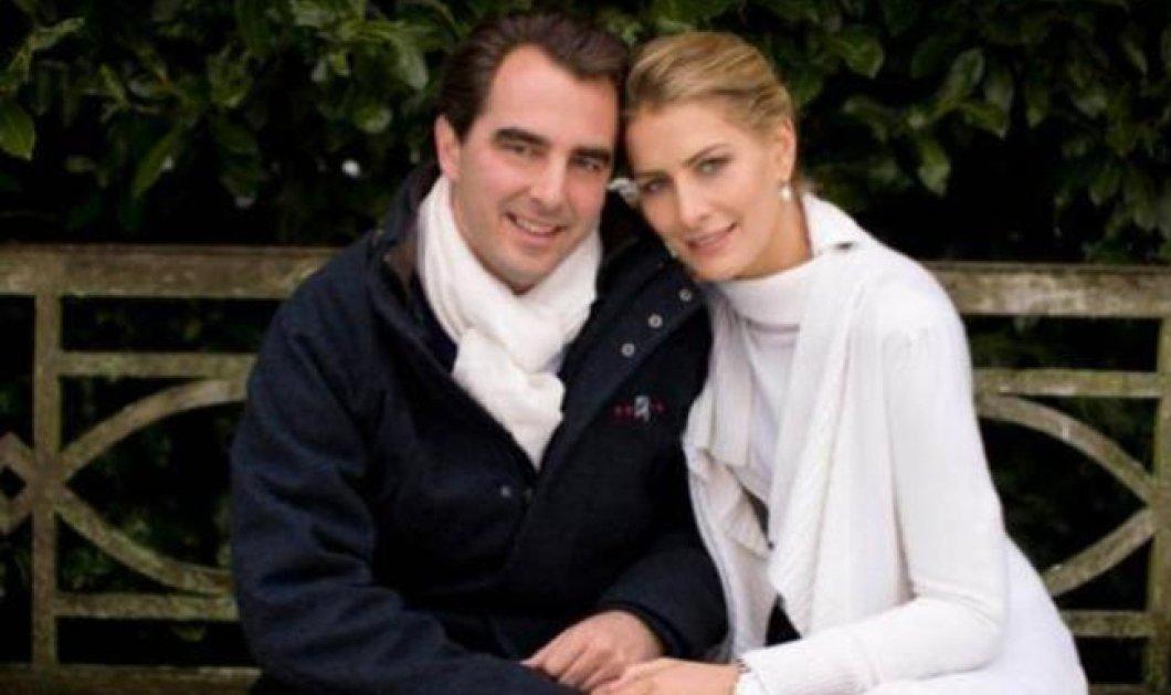 Τατιάνα Μπλάτνικ συνέντευξη : Η γνωριμία με τον Νικόλαο, ο έρωτας με την πρώτη ματιά και η εγκατάσταση στην Ελλάδα!   - Κυρίως Φωτογραφία - Gallery - Video