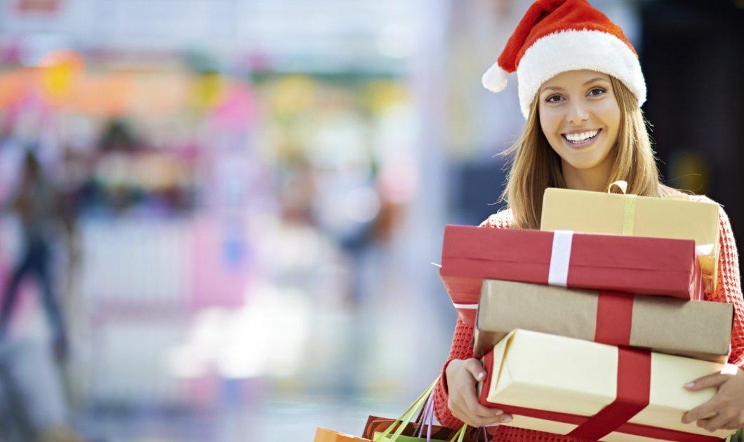 Εορταστικό ωράριο Χριστούγεννα 2016: Ποιες ώρες θα είναι ανοιχτά τα μαγαζιά σήμερα & αύριο - Κυρίως Φωτογραφία - Gallery - Video