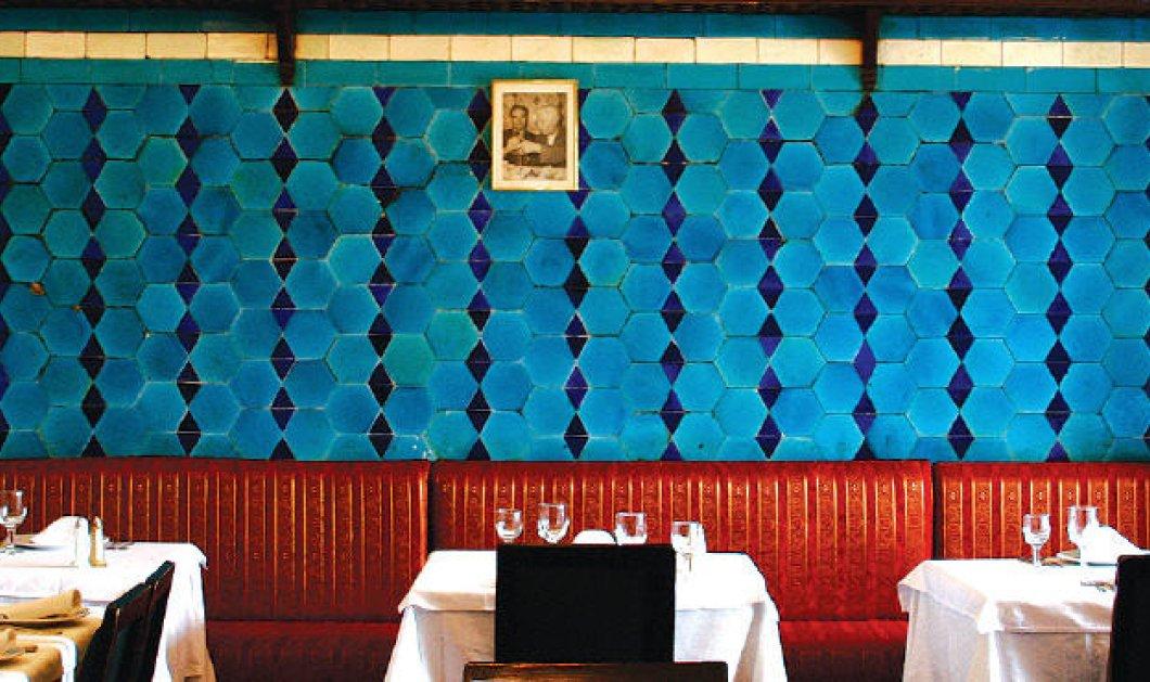 Vintage Story: Δάκρυα για τον «Παντελής» που κλείνει στην Πόλη - Στα τραπέζια του έφαγαν Κεμάλ και Ελ. Βενιζέλος - Κυρίως Φωτογραφία - Gallery - Video