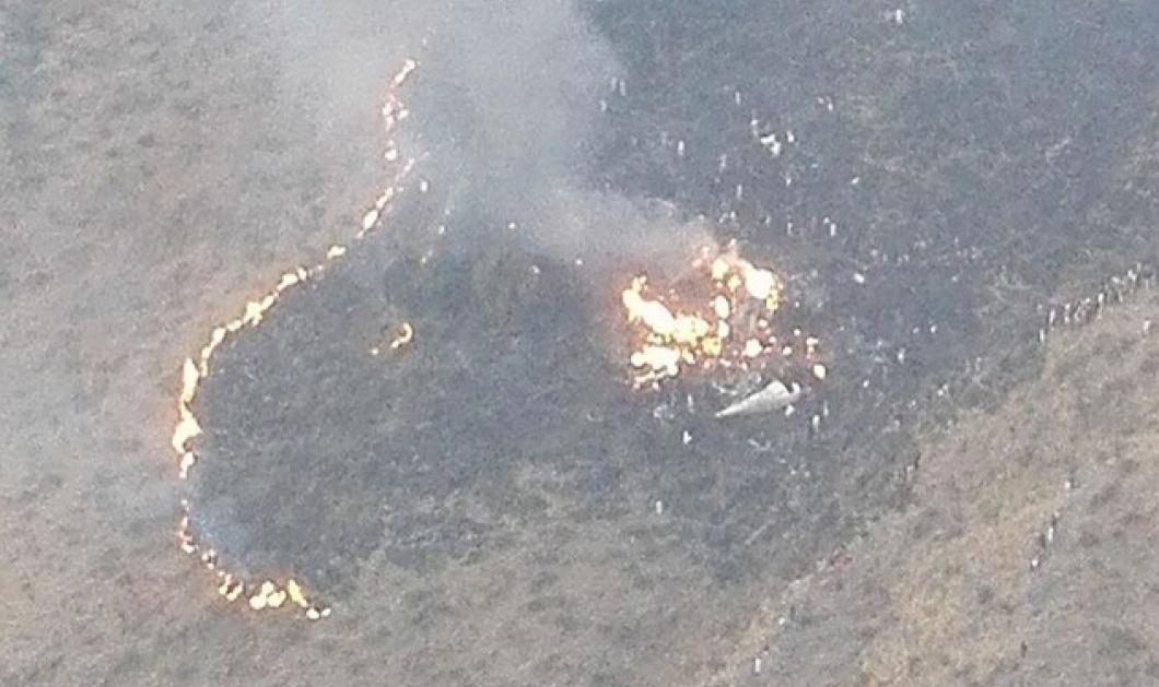 Δυστύχημα Πακιστάν: 21 νεκροί ανασύρθηκαν από τα συντρίμμια του αεροσκάφους της ΡΙΑ - Συνεχίζονται οι έρευνες - Κυρίως Φωτογραφία - Gallery - Video