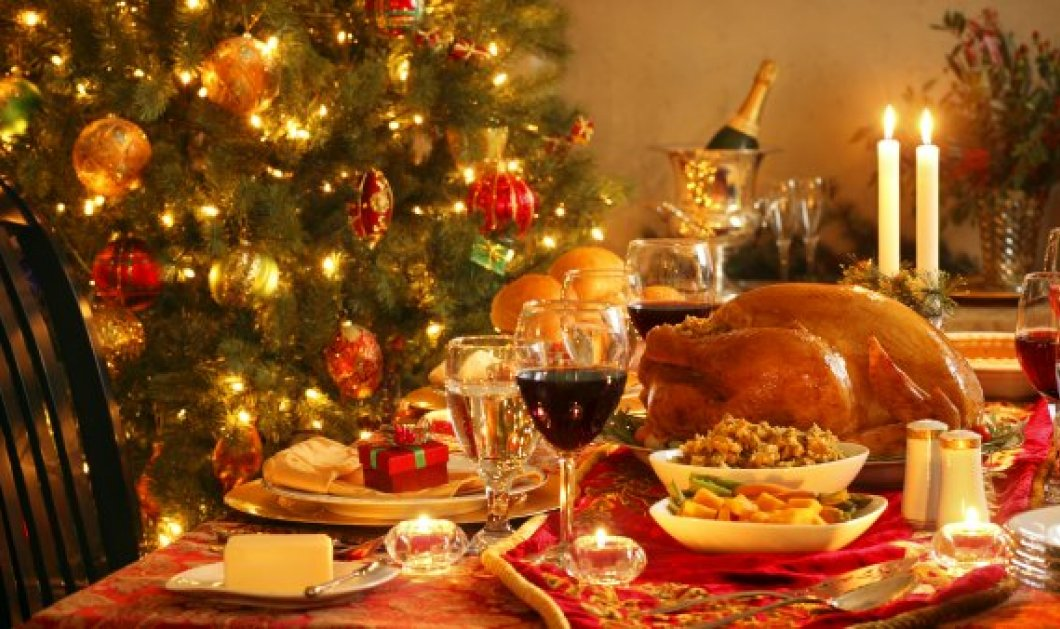 Γιατί πρέπει να έχετε γλυκοπατάτες στο χριστουγεννιάτικο τραπέζι; - Κυρίως Φωτογραφία - Gallery - Video
