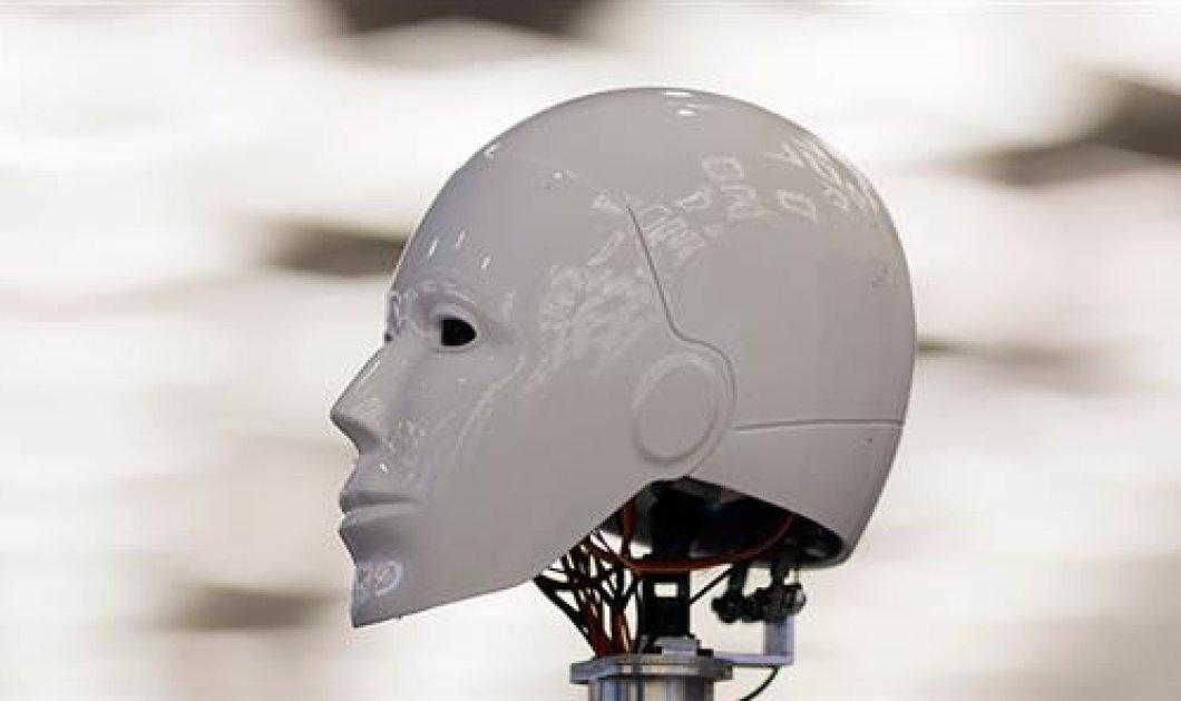 Απίθανο! Αλγόριθμος…y προβλέπει το μέλλον - Το πειραματικό σύστημα που εντυπωσιάζει - Κυρίως Φωτογραφία - Gallery - Video