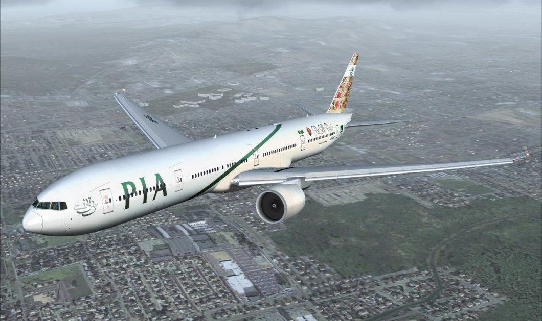 Πακιστάν: Συνετρίβη αεροπλάνο με 47 επιβαίνοντες - Είχε προορισμό το Ισλαμαμπάντ  - Κυρίως Φωτογραφία - Gallery - Video