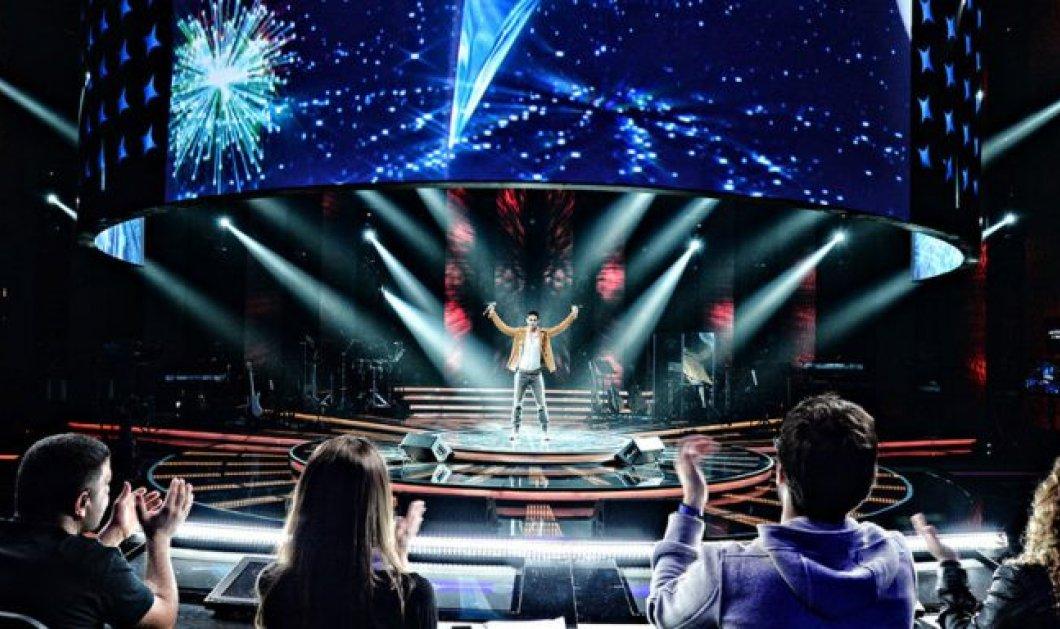 Σάρωσε στην πρεμιέρα του το Rising Star: Δείτε τι νούμερα τηλεθέασης έκανε - Κυρίως Φωτογραφία - Gallery - Video