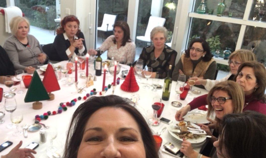 Μετά από 40 χρόνια ξανασυνάντησα τις συμμαθήτριες μου - Α' Θηλέων Πειραιά - Κυρίως Φωτογραφία - Gallery - Video