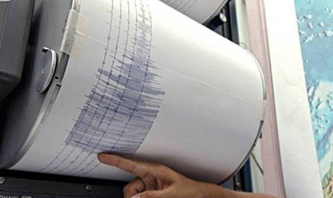 Σεισμός 4,2 βαθμών της κλίμακας Ρίχτερ σημειώθηκε το απόγευμα νότια της Κρήτης - Κυρίως Φωτογραφία - Gallery - Video