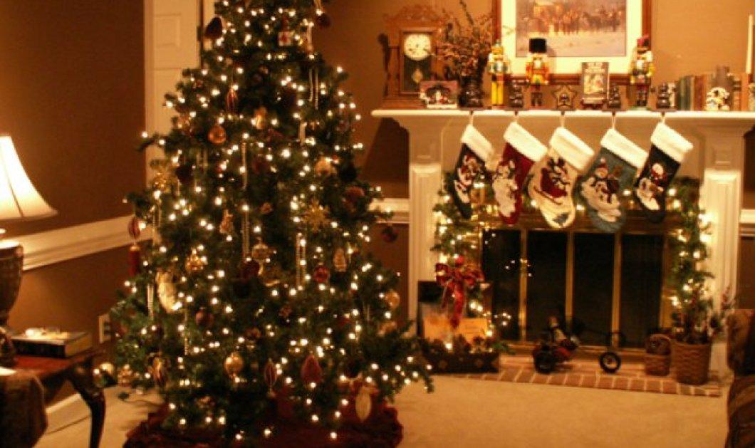 Tο αληθινό πνεύμα των Χριστουγέννων - 10 πράγματα που μας διδάσκουν οι γιορτές και δεν είχαμε σκεφτεί  - Κυρίως Φωτογραφία - Gallery - Video