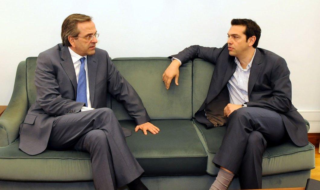 """Αλέξης Παπαχελάς: Ο Τσίπρας στην θέση Σαμαρά: Πρέπει να δώσει """"αίμα""""- Βιάστηκε & τώρα... - Κυρίως Φωτογραφία - Gallery - Video"""