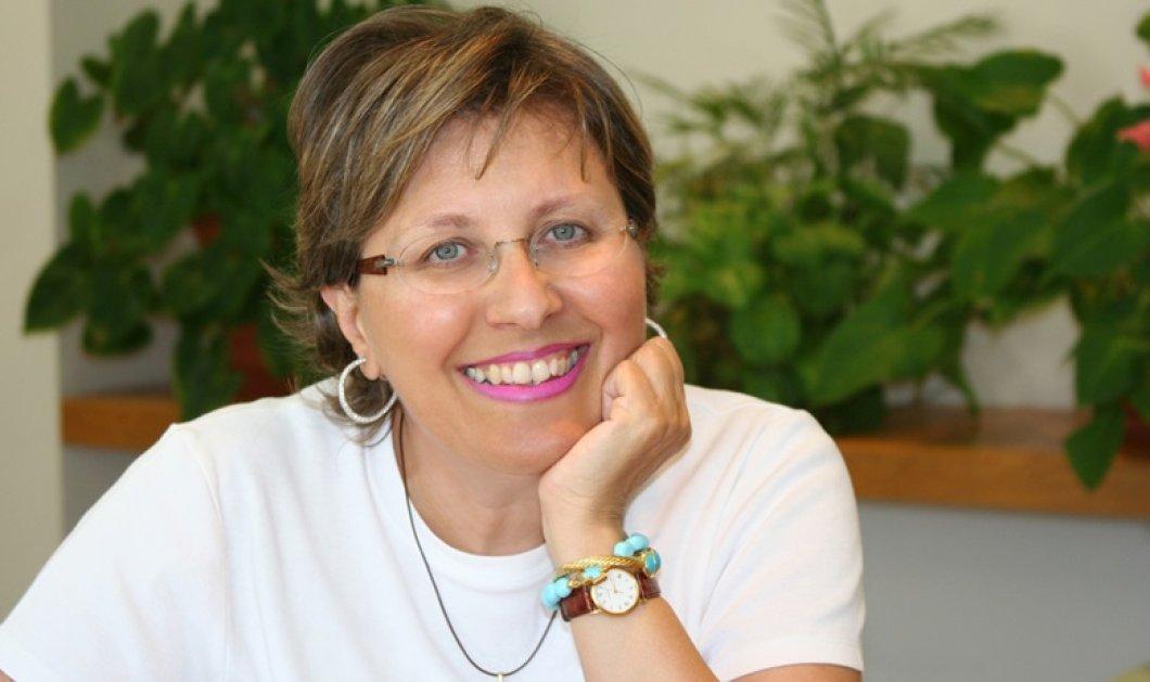 Mόνο στο eirinika: 15 tips ευτυχίας για τις γιορτές από την expert  Κατερίνα Τσεμπερλίδου - Κυρίως Φωτογραφία - Gallery - Video