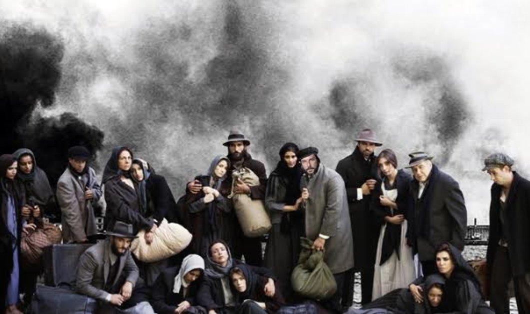 «Σμύρνη μου αγαπημένη» στο Μέγαρο Μουσικής Θεσσαλονίκης από 25/12 - Κυρίως Φωτογραφία - Gallery - Video