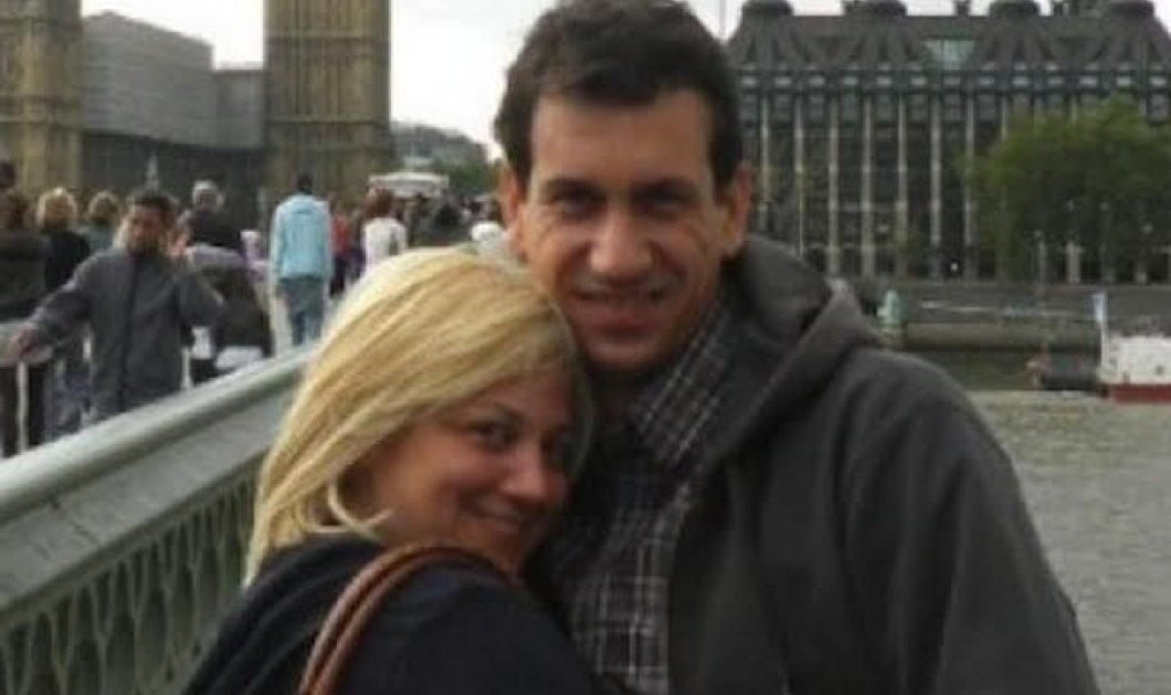 Ποιος ήταν ο νονός στην βάφτιση της κόρης της Νάνσυς Ζαμπέτογλου & του Νάσου Γαλακτερού - Κυρίως Φωτογραφία - Gallery - Video