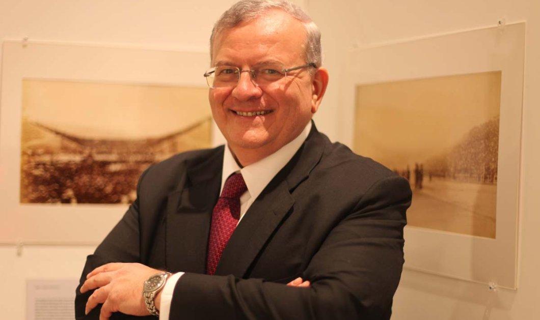 Θρίλερ με τον Έλληνα πρέσβη στη Βραζιλία – Αγνοείται εδώ και 3 μέρες - Κυρίως Φωτογραφία - Gallery - Video