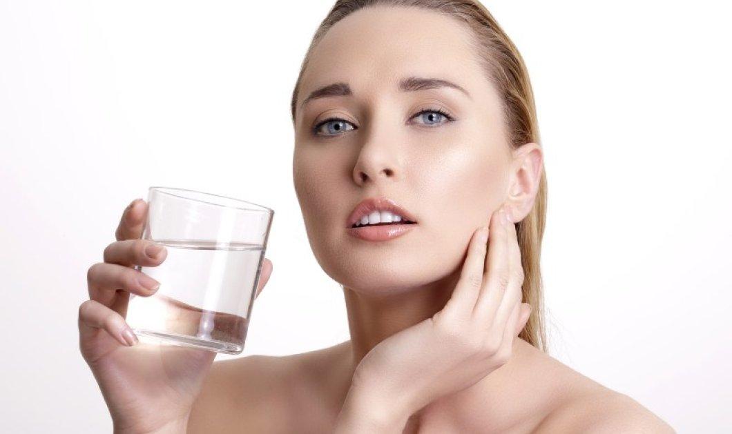 Νερό με άδειο στομάχι το πρωί: Όλα τα οφέλη για τον οργανισμό - Κυρίως Φωτογραφία - Gallery - Video