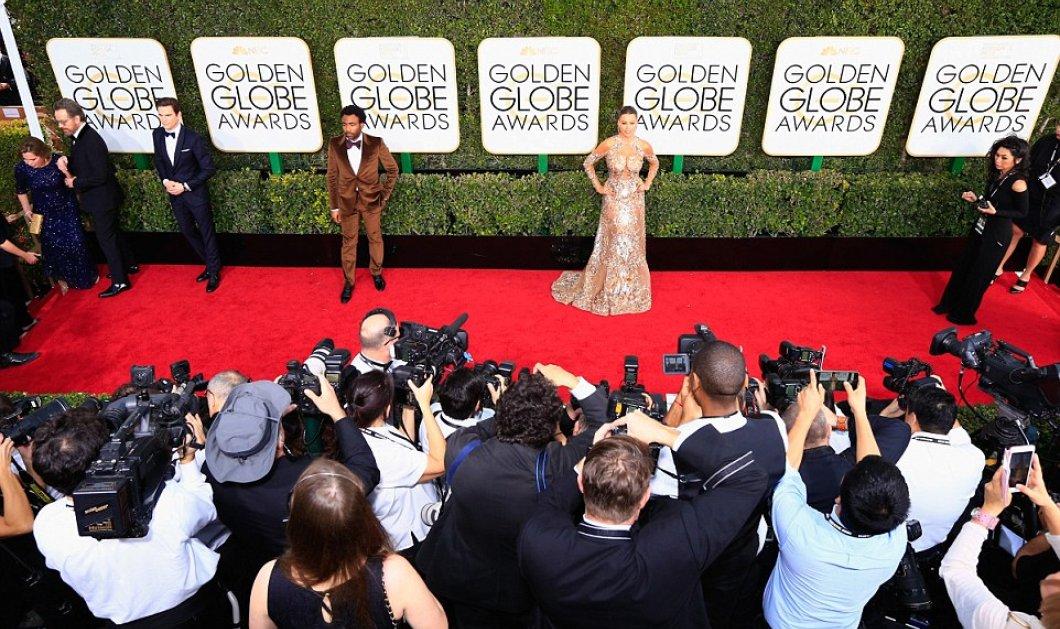 Χρυσές Σφαίρες 2017: Όλες οι εμφανίσεις στο κόκκινο χαλί - Τα ζευγάρια, οι χωρισμένοι, οι ερωτευμένοι   - Κυρίως Φωτογραφία - Gallery - Video