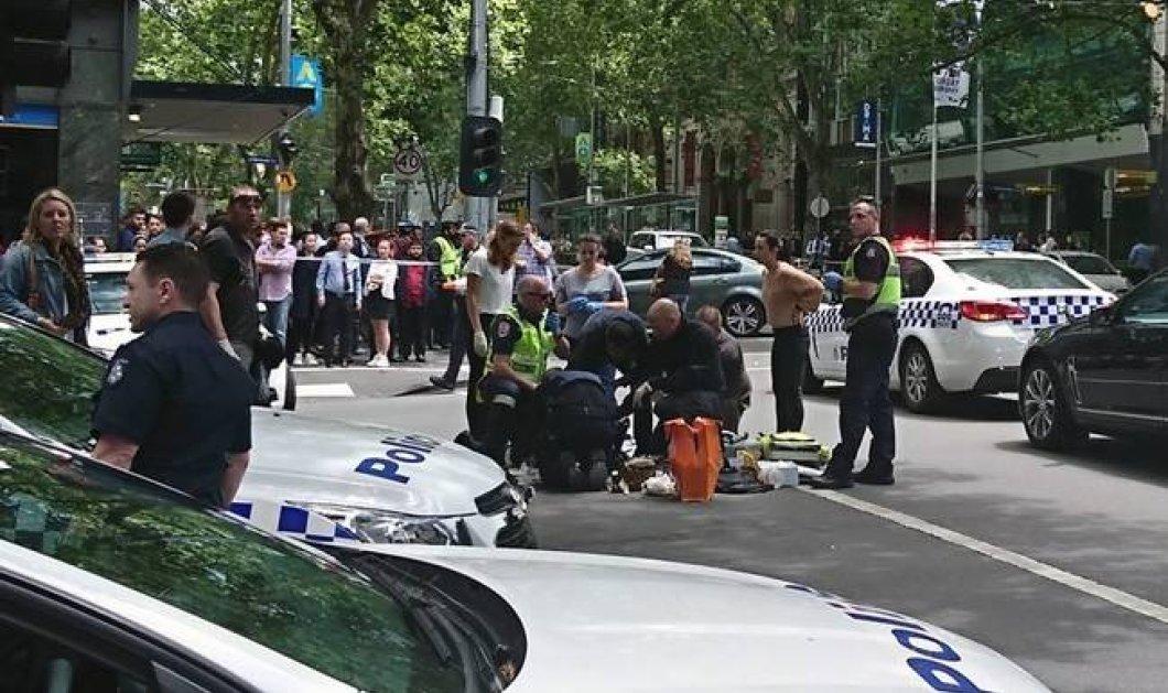 4 νεκροί από το φονικό ΙΧ - Έλληνας ο οδηγός στο δρόμο της Μελβούρνης - Κυρίως Φωτογραφία - Gallery - Video