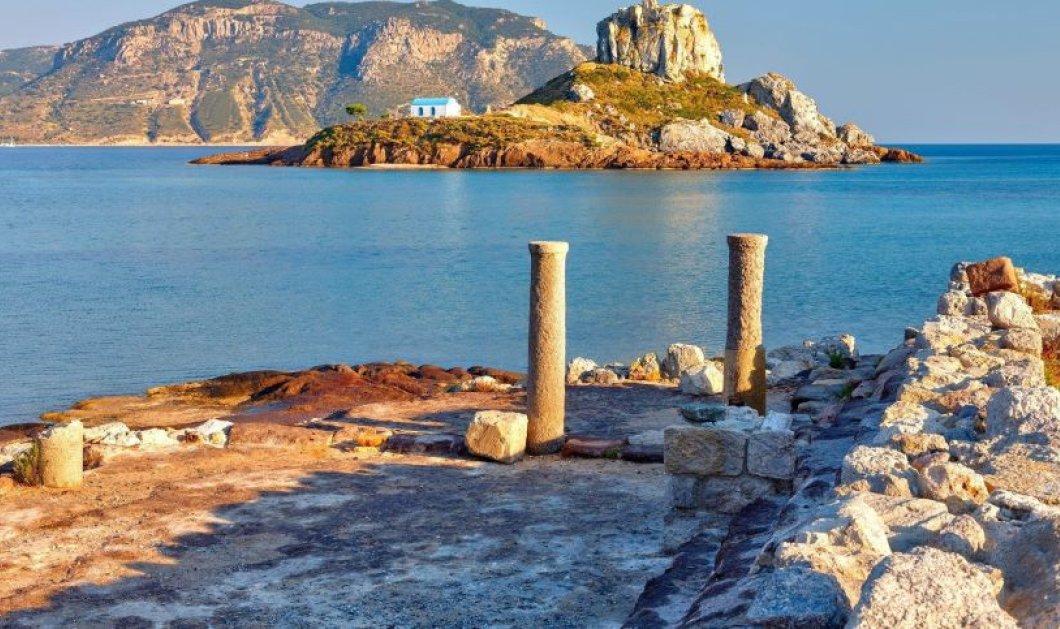 Good News - Γερμανοί τουρίστες: Απογείωση κρατήσεων για Ελλάδα +182% Κως, +68% Ρόδος, +66% Ηράκλειο - Κυρίως Φωτογραφία - Gallery - Video