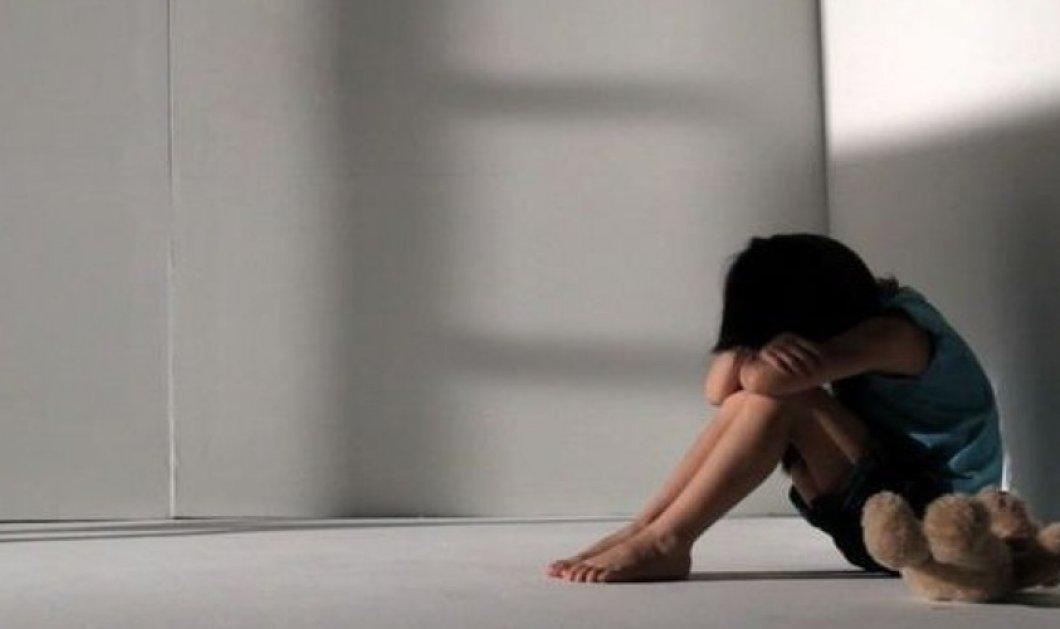 Λακωνία: Χαροπαλεύει 2,5 χρονών παιδάκι που κακοποιήθηκε από τους γονείς του  - Κυρίως Φωτογραφία - Gallery - Video
