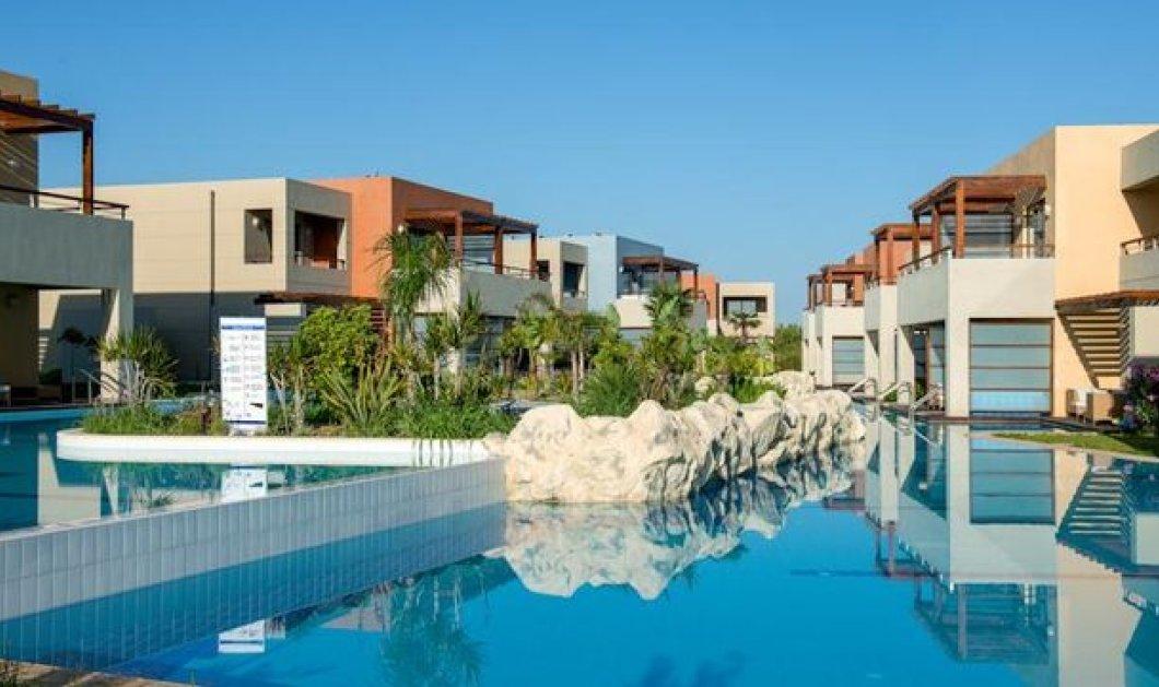 Good Νews: Η TUI ανακηρύσσει το καλύτερο ξενοδοχείο για το 2017 και Ναι είναι στην Ελλάδα - Κυρίως Φωτογραφία - Gallery - Video