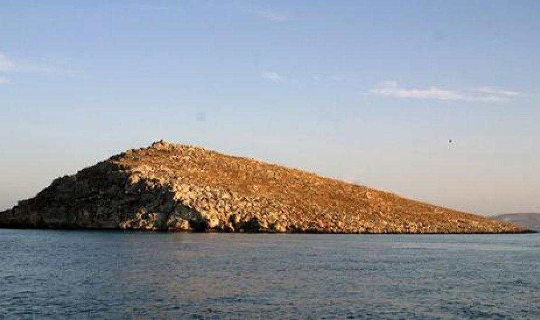 Τουρκικό τελεσίγραφο - πρόκληση προς την Ελλάδα: Μην κατοικήσετε τα 28 μικρά νησιά στο Αιγαίο γιατί...   - Κυρίως Φωτογραφία - Gallery - Video