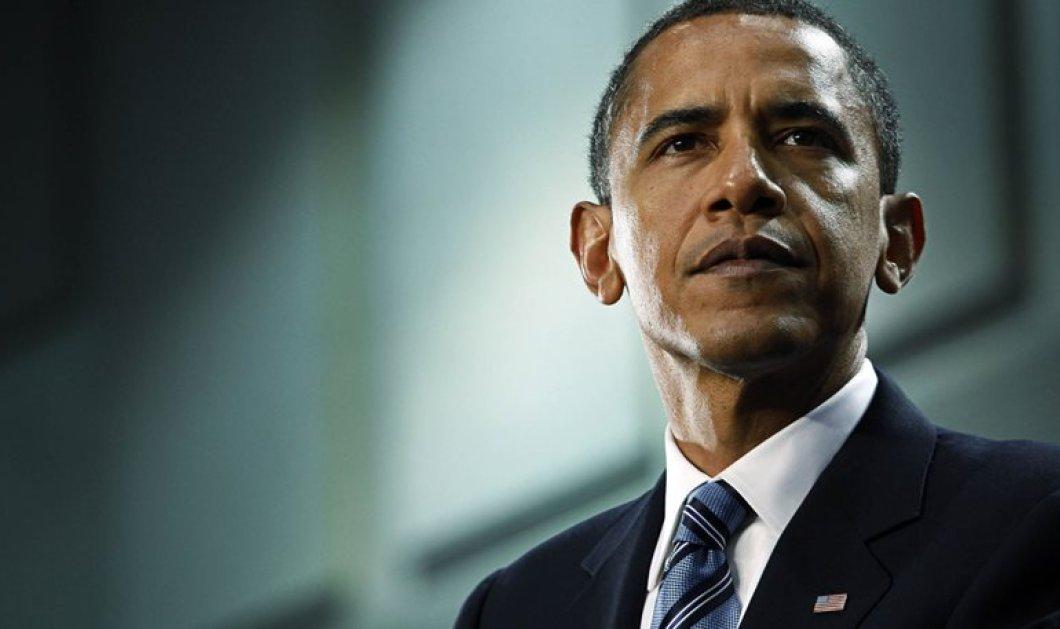 Ο Μπαράκ Ομπάμα αποχαιρετά απόψε τις Ηνωμένες Πολιτείες ως Πρόεδρος από «το σπίτι του», το Σικάγο - Κυρίως Φωτογραφία - Gallery - Video