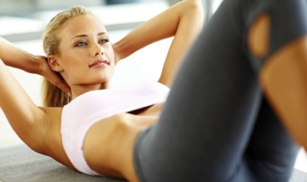 Το 24ωρο μια γυναίκας που θέλει να χάσει κιλά:  Δουλειά – Δίαιτες - Γυμναστήριο - Κυρίως Φωτογραφία - Gallery - Video