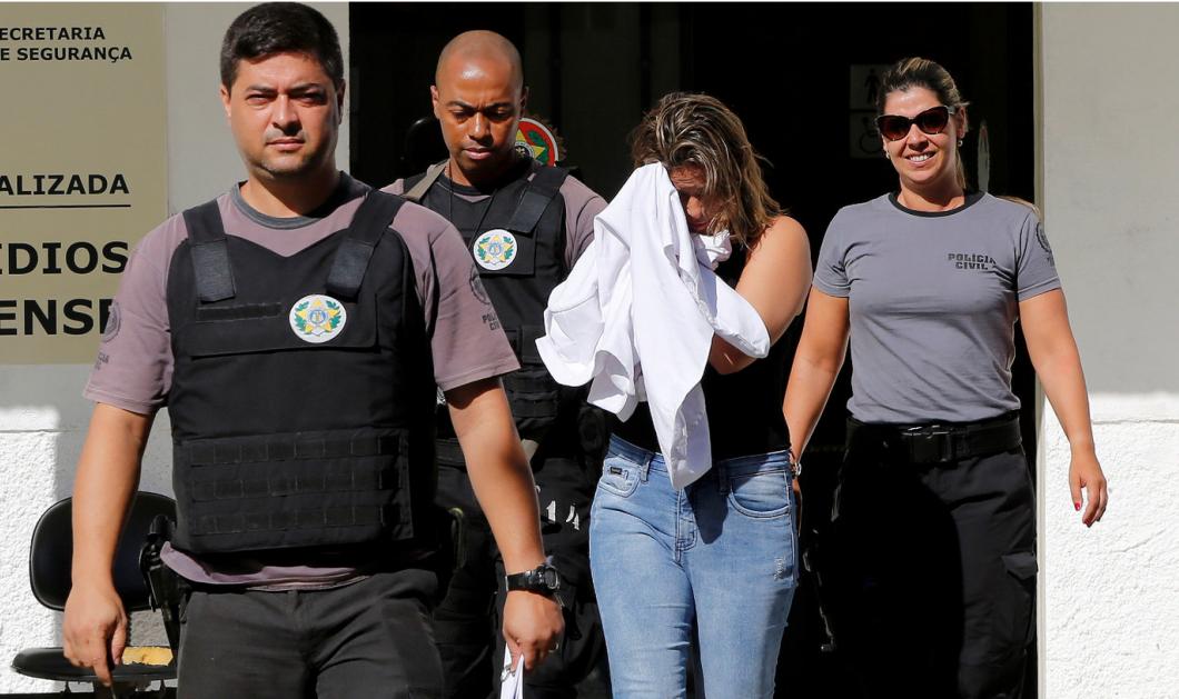 Νεότερα για την δολοφονία Αμοιρίδη: Η Φρανσουάζ τον  εκβίαζε με εξώγαμο από τον εραστή της για να του αποσπά χρήματα  - Κυρίως Φωτογραφία - Gallery - Video