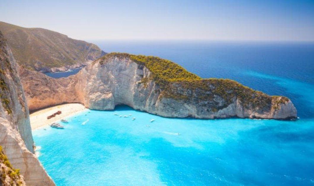 Good News - Telegraph: Τα ελληνικά νησιά ταξίδι ζωής για τις οικογένειες Βρετανών το 2017 - Κυρίως Φωτογραφία - Gallery - Video