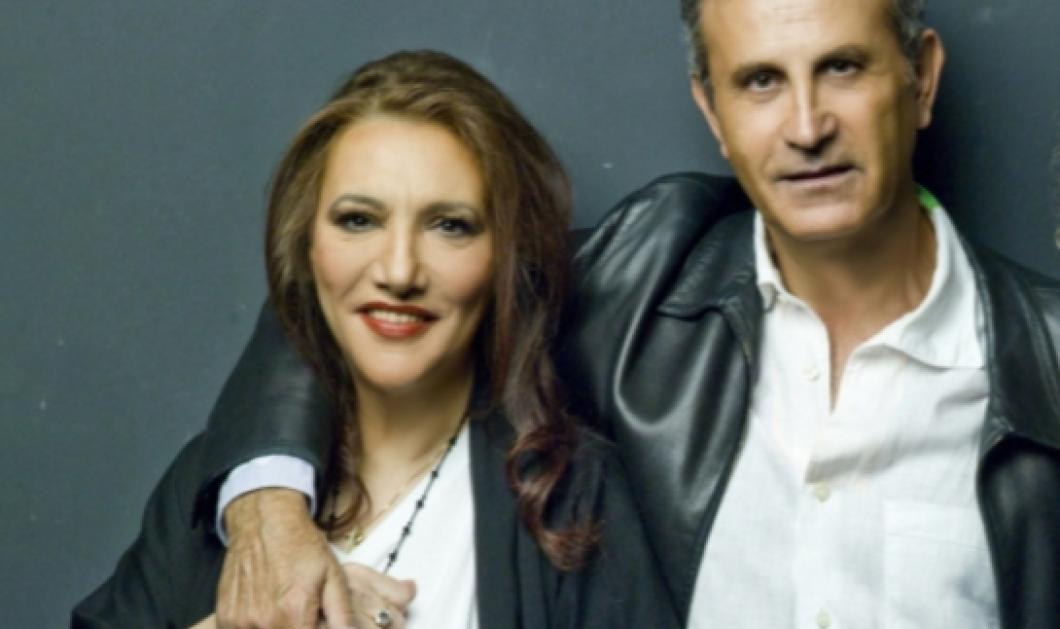 Ακούστε το νέο τραγουδι «Πες το για 'μένα» από Γιώργο Νταλάρα- Ελένη Βιτάλη σε πρώτη μετάδοση  - Κυρίως Φωτογραφία - Gallery - Video