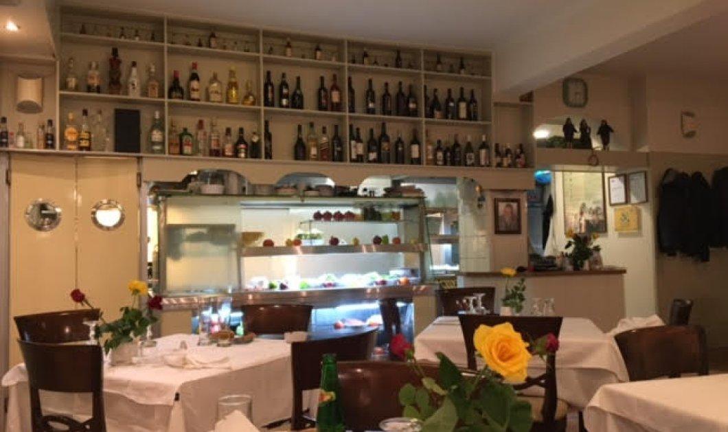 «Κυριάκος», το εστιατόριο του Ηρακλείου, επιτομή της Κρητικής αστικής κουζίνας με γεύσεις για άρχοντες - Κυρίως Φωτογραφία - Gallery - Video