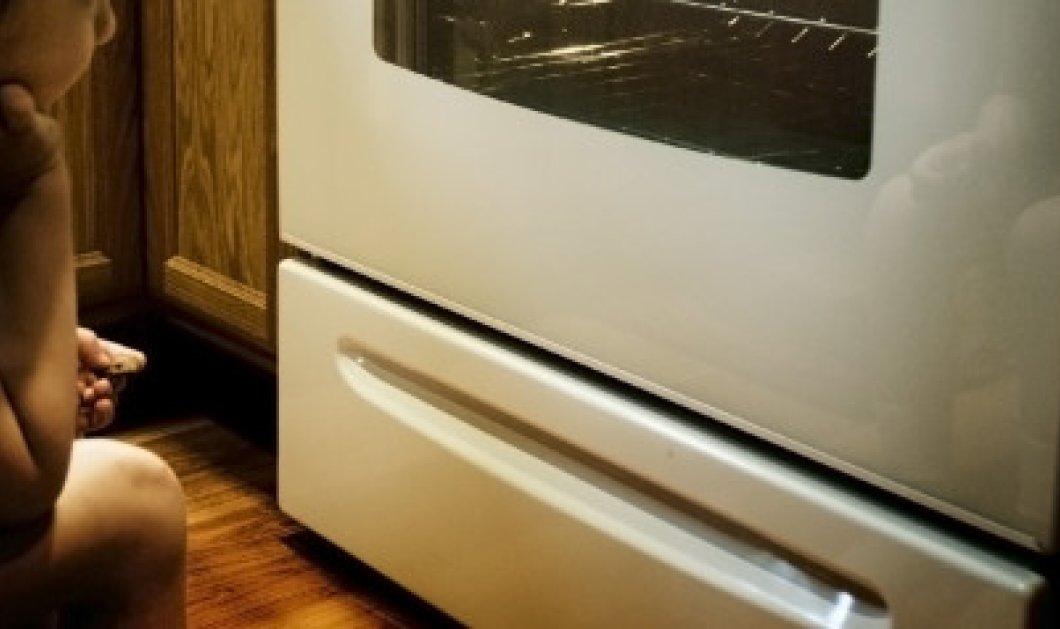 Εσείς ξέρετε ποιος είναι ο πραγματικός σκοπός του συρταριού στο κάτω μέρος των φούρνων - Κυρίως Φωτογραφία - Gallery - Video