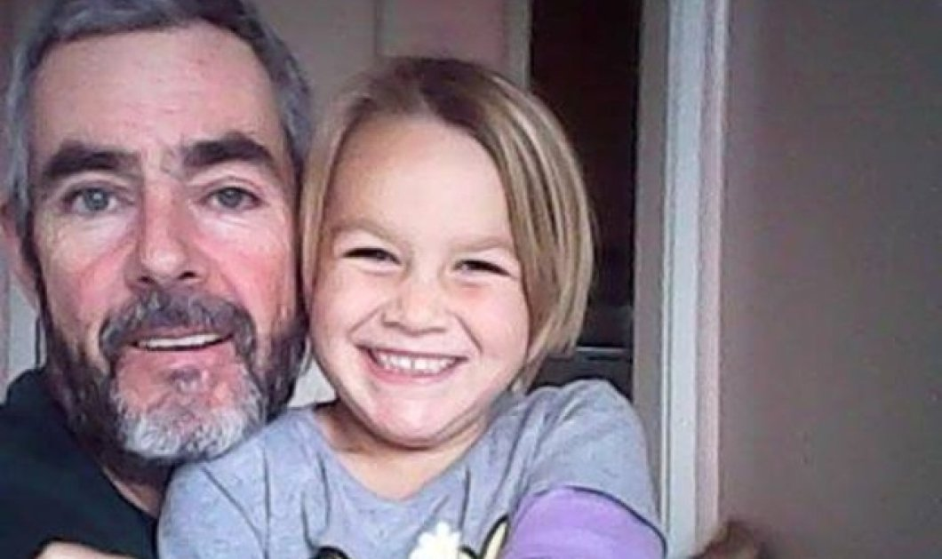 Story of the day: Μπαμπάς και κόρη επέζησαν ένα μήνα σε χαλασμένο σκάφος και επικίνδυνα νερά  - Κυρίως Φωτογραφία - Gallery - Video