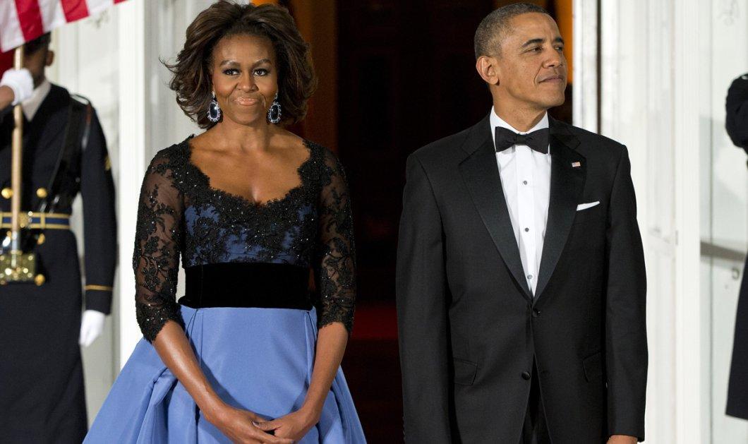 Βίντεο: Ιδού on camera τι σχεδιάζουν ο Μπάρακ και η Μισέλ Ομπάμα από εδώ και πέρα   - Κυρίως Φωτογραφία - Gallery - Video