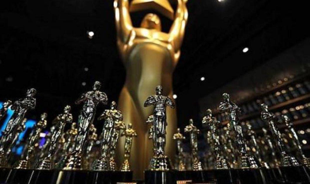 Οι υποψηφιότητες των φετινών βραβείων OSCAR αποκλειστικά στην COSMOTE TV - Κυρίως Φωτογραφία - Gallery - Video