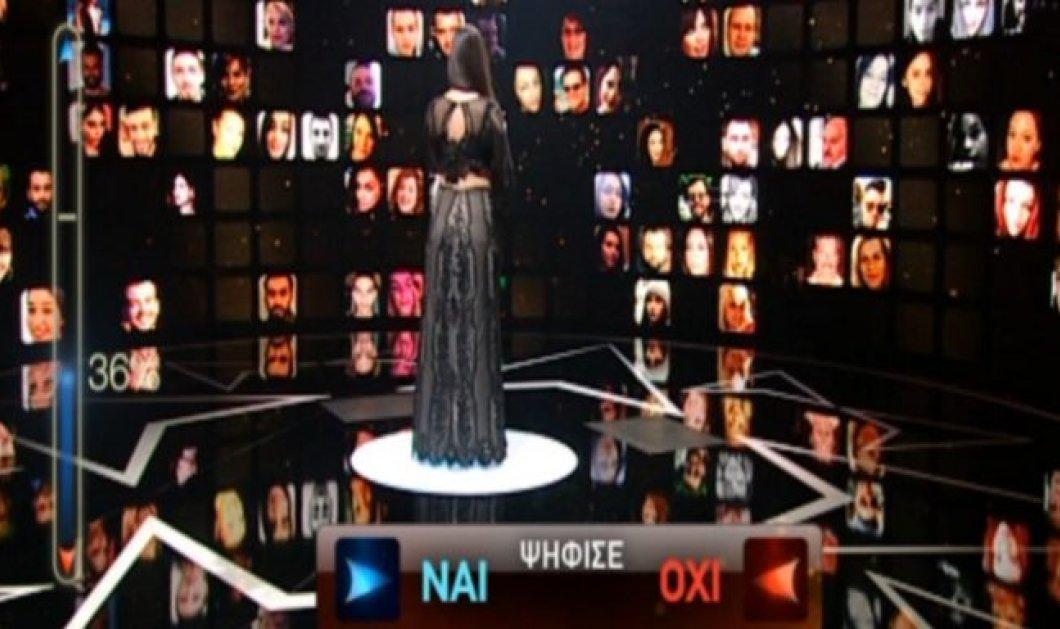 Περσεφόνη Μήλια: Την απέρριψαν στο The Voice, πέρασε στο Rising Star  - Κυρίως Φωτογραφία - Gallery - Video