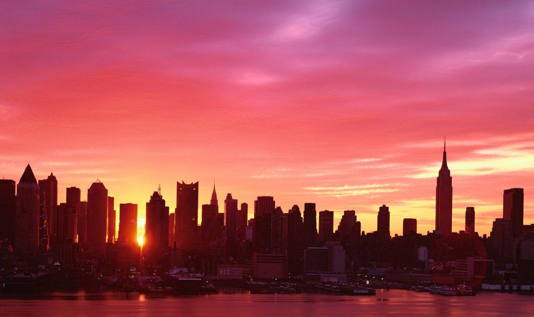 New Υork Τimes: Η ανατολή του ήλιου σε όλον τον κόσμο, σε ένα βίντεο 360° - Κυρίως Φωτογραφία - Gallery - Video